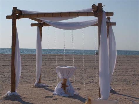 Bamboo Wedding Arch Kit by Wedding Bamboo Arch Chuppah Ebay
