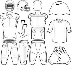 Football Jersey Design Template by 13 Nike Football Template Psd Images Nike