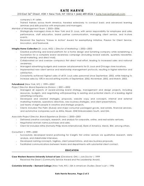 Resume Help New York resume cv