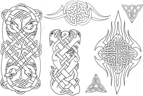 tattoo sheets designs free coloring pages of border f dolphins