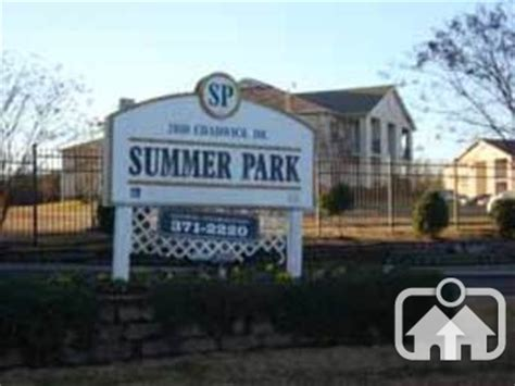 Mba Summer C Jackson Ms by Summer Park Apartments In Jackson Ms