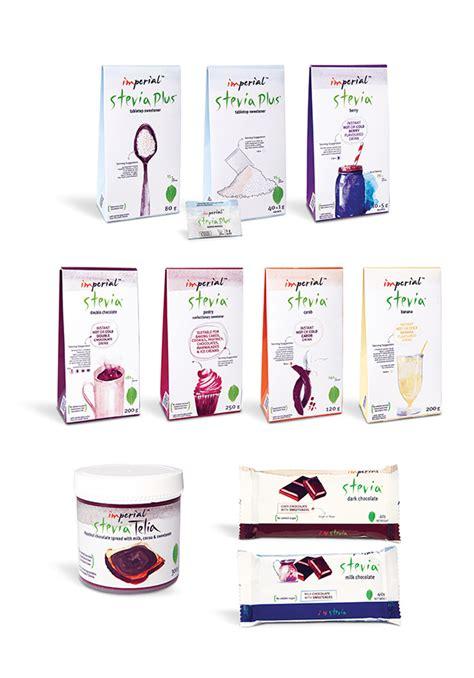 innovative stevia products enter npc