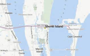 merritt island florida map merritt island weather station record historical weather