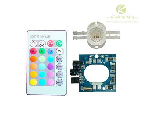 Lu Led 10w Rgb Remote dc 6v 11v 300ma 10w rgb led driver with remote for