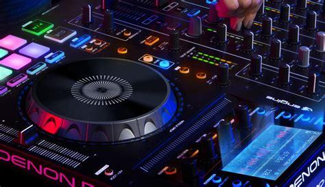 console migliore migliore consolle dj economica per divertirsi mixando musica