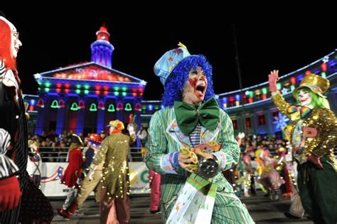 parade of lights denver events and activities things to do in denver this fall