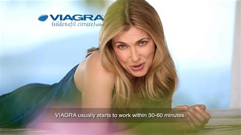 who is actress in viagra december 2014 ad new viagra ad is first to feature only a woman today com