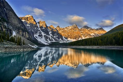 outdoor photography by booth canadian landscape