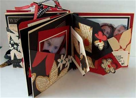 Handmade Photo Albums - handmade photo album 7 weddings