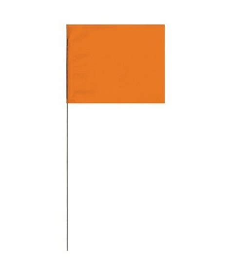 Flag Strech Import sokkia large stake flags 36in 4in x 5in 1 000pcs flags36 tiger supplies