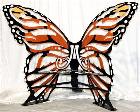 Butterfly Patio Chair Monarch Butterfly Chair Chair Chronicles
