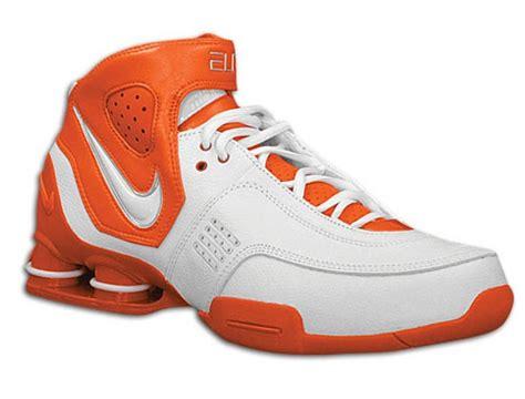 nike elite shox basketball shoes nike shox elite tb mens basketball shoes ebay