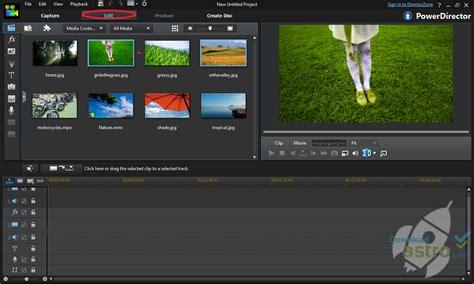 cyberlink video editing software free download full version cyberlink powerdirector 10 2017 free download full version
