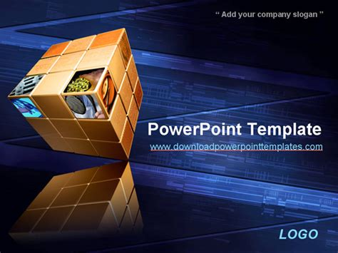technology powerpoint templates free download powerpoint