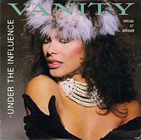 Songs By Vanity by The Influence Vanity Song
