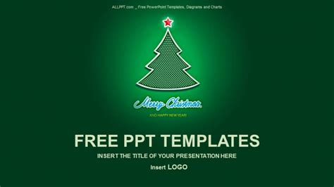 merry powerpoint template merry recreation powerpoint templates