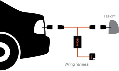 tow vehicle wiring harness 26 wiring diagram images