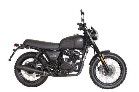 Motorrad 125ccm Brixton by 125 Ccm Motorrad Brixton
