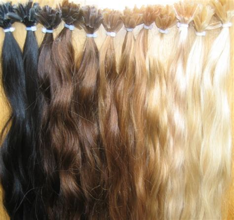 Hair Extension Type by Types Of Hair Extension Many To Suffice Your Needs