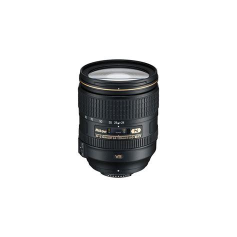 Nikon Af S 24 120mm F 4g Ed Vr White Box nikon af s nikkor 24 120mm f 4g ed vr lens