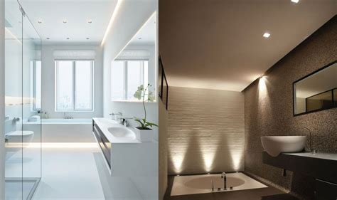 illuminazione per il bagno illuminazione speciale per il bagno easyrelooking