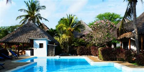 dorado cottage kenya kenya vacanza mare villaggio soft all inclusive dorado