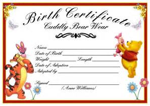 boy birth certificate template free printable puppy birth certificate breeds picture