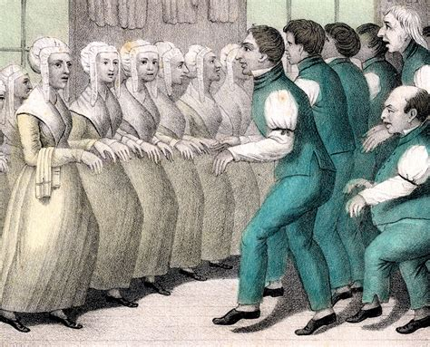 shaker shaking types of dance a history of social dance in america