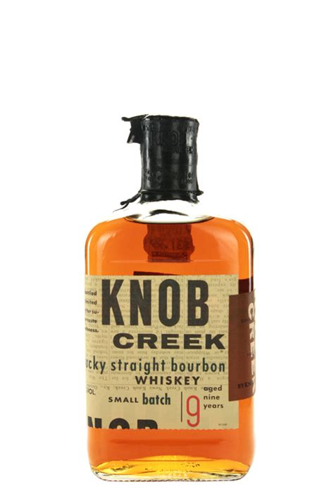 Knob Creek Bourbon by Knob Creek Bourbon 750ml Cellar