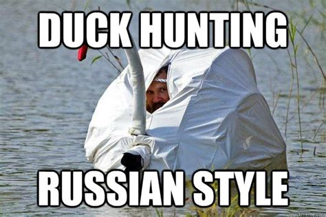 Duck Hunting Meme - funny pictures of ducks