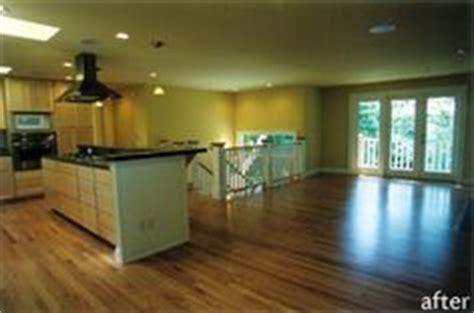 split level open floor plan kitchen 1000 images about split level ideas on pinterest split