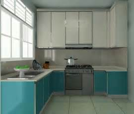 Kitchen Cabinets For Small Spaces modern kitchen cabinet designs for small spaces