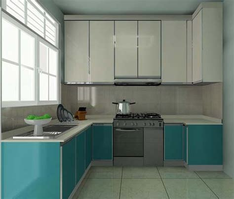 Small Modern Kitchen Interior Design Modern Kitchen Cabinet Designs For Small Spaces Greenvirals Style