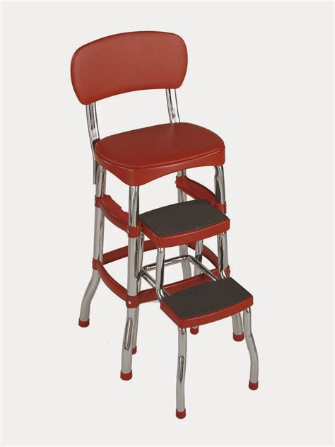 Retro Stools Kitchen World The Best For Your Kitchen A Step Stool In