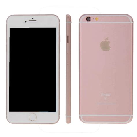high quality screen non working dummy 5 5 inch display model for iphone 6s plus