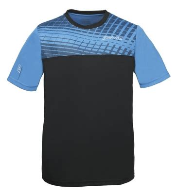 donic table tennis clothing donic donic t shirt and shorts package table tennis