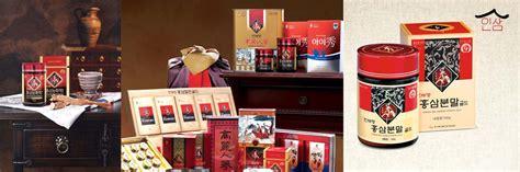 Jual Ginseng Merah ginseng sari ginseng merah korea daftar harga
