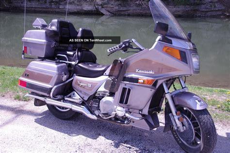 Kawasaki Voyager Parts by Kawasaki Voyager Xii Wiring Diagram 35 Wiring Diagram