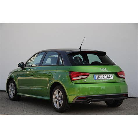 Audi A1 Sportback 1 6 Tdi by Test Audi A1 Sportback 1 6 Tdi 116 Essai Voiture
