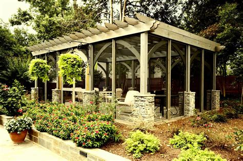 Outdoor Living Pergola From Frank Bowman Designs Inc In Outdoor Living Pergola
