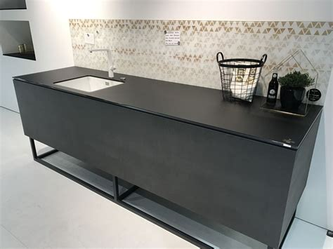 Solid Black Countertops by Solid Surface Countertops An Easy Care Kitchen Option