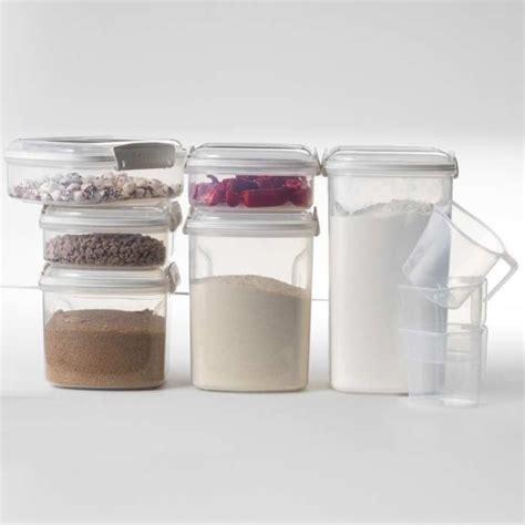 flour storage ideas best 25 flour storage container ideas on pinterest