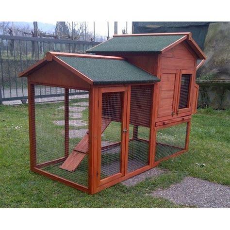 gabbie per galline ovaiole fai da te pollaio in legno per 2 4 galline ovaiole ad uso domestico