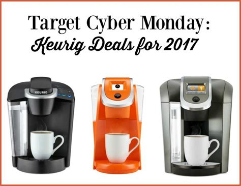 Gift Card Deals Cyber Monday - best cyber monday keurig deals at target save 15 gift