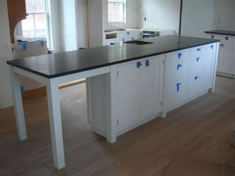 black granite honed matte finish countertops s