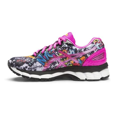 limited edition running shoes asics gel nimbus 17 nyc marathon limited edition womens