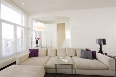 Exudes by Pc Hooftstraat Apartment In Amsterdam Exudes Grace And