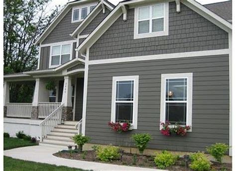 gray exterior paint colors best 25 grey exterior paints ideas on pinterest