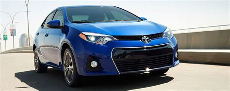 toyota model names what do the different toyota model names