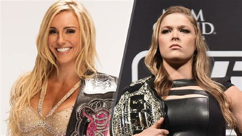 charlotte flair next fight ronda rousey vs charlotte flair at wrestlemania 33